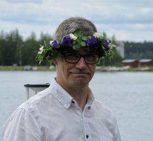 Pasi Mikkonen
